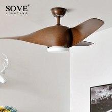 de ventilador a lamparas