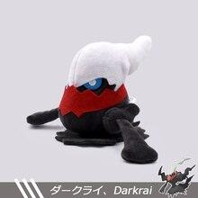 2018 Free Shipping Darkrai 5.514cm Soft Aminal Dolls For Kids Gifts Plush Doll Stuffed Toys