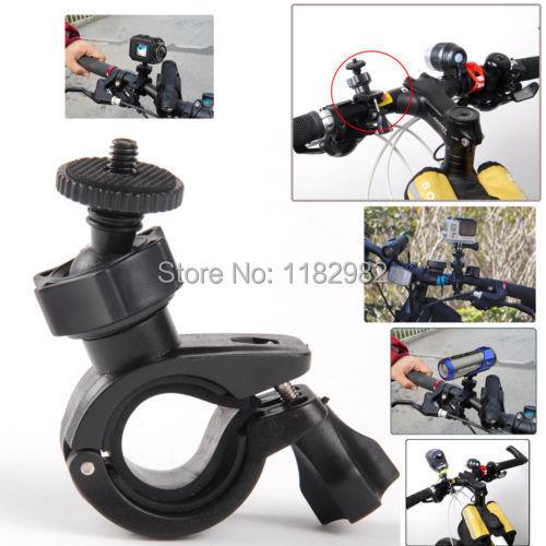 Camera Monopod <font><b>Tripod</b></font> <font><b>360</b></font> <font><b>Degree</b></font> <font><b>Rotation</b></font> <font><b>Suction</b></font> <font><b>Cup</b></font> Car Phone Holder <font><b>Universal</b></font> Motorcycle Bicycle Swivel Mount Holder