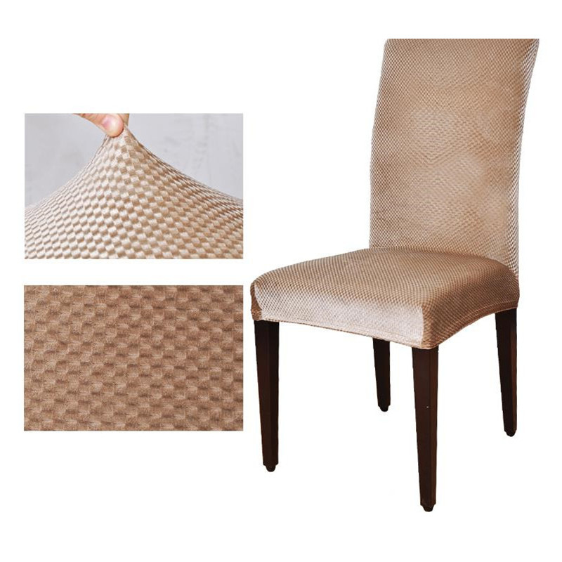 stretch dining chair covers walmart black jacquard spandex machine washable restaurant for weddings banquet hotel cover hgtxtbcr02268 in from home