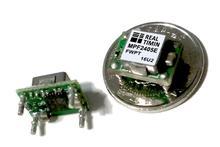 VOLTBOT Tiny Power Module 28V4A DC-DC Step Down Negetive Voltage 1.2V 2.5V 3.3V 5V 9V -5V -12V -3.3V Slim Mini