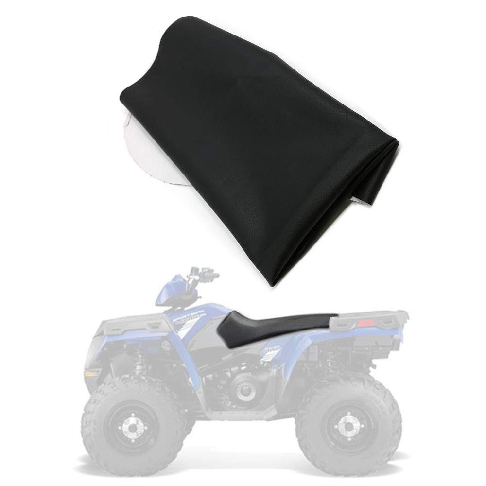 Seat Saddle Cushion Cover For 2005-2013 Polaris Sportsman ATV Quad 4x4 ATP 400/600 2005 450 06-07 500 05-13 700 05-07 800