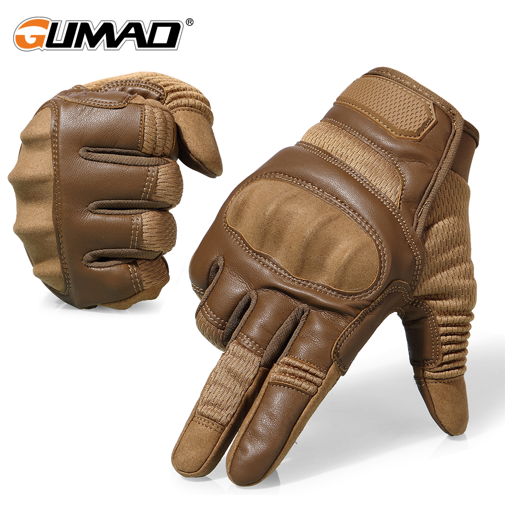 Touch Screen Hard Knuckle Tactical Gloves Army Military Combat Airsoft Outdoor Climbing Shooting Paintball Full Finger Gloves цена 2017