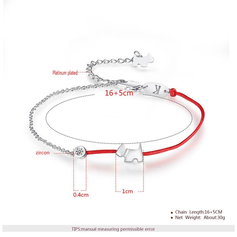 Red-Rope-Bracelet-Dog-Year-Girl-Silver-Lucky-Hand-Rope-Zodiac-Couple-Bracelet-Pair-for-Men (1)