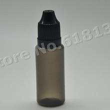 Freies verschiffen 2000 stücke kunststoff dropper flasche, dropper flaschen, flasche mit pipette
