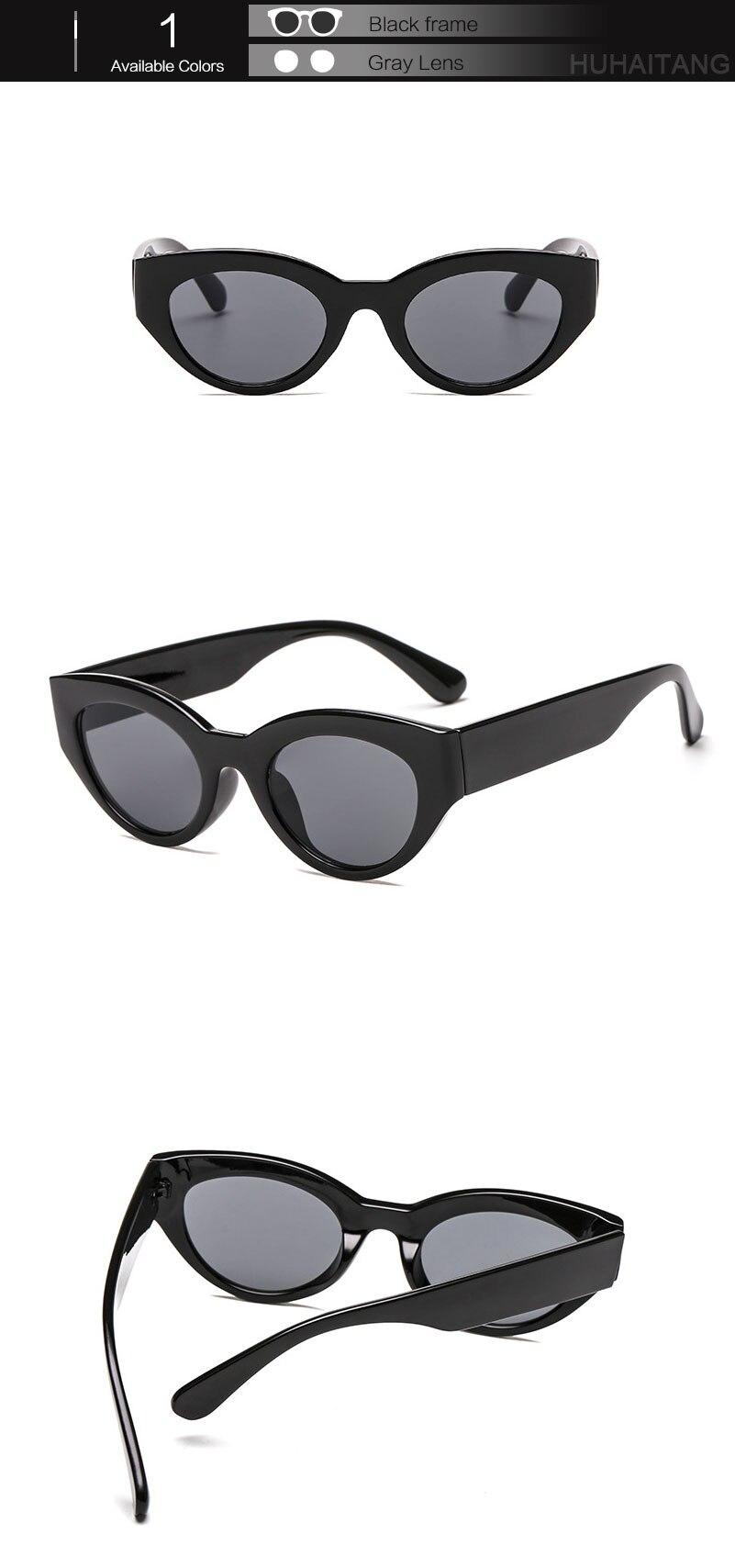 0699191a4 Кошачий глаз солнцезащитные очки Для женщин Для мужчин Винтаж  солнцезащитные очки Óculos Feminino модные очки высокое качество  солнцезащитные оч.