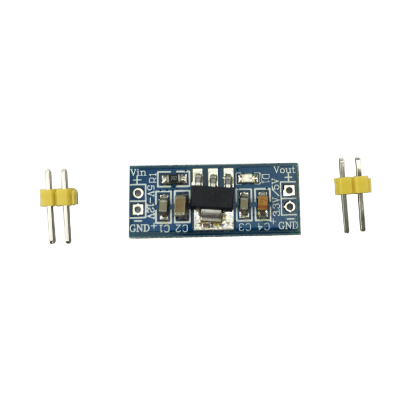 3.3V Breadboard Power Supply Module For Minimum System STSM 32 Programmer Development Board