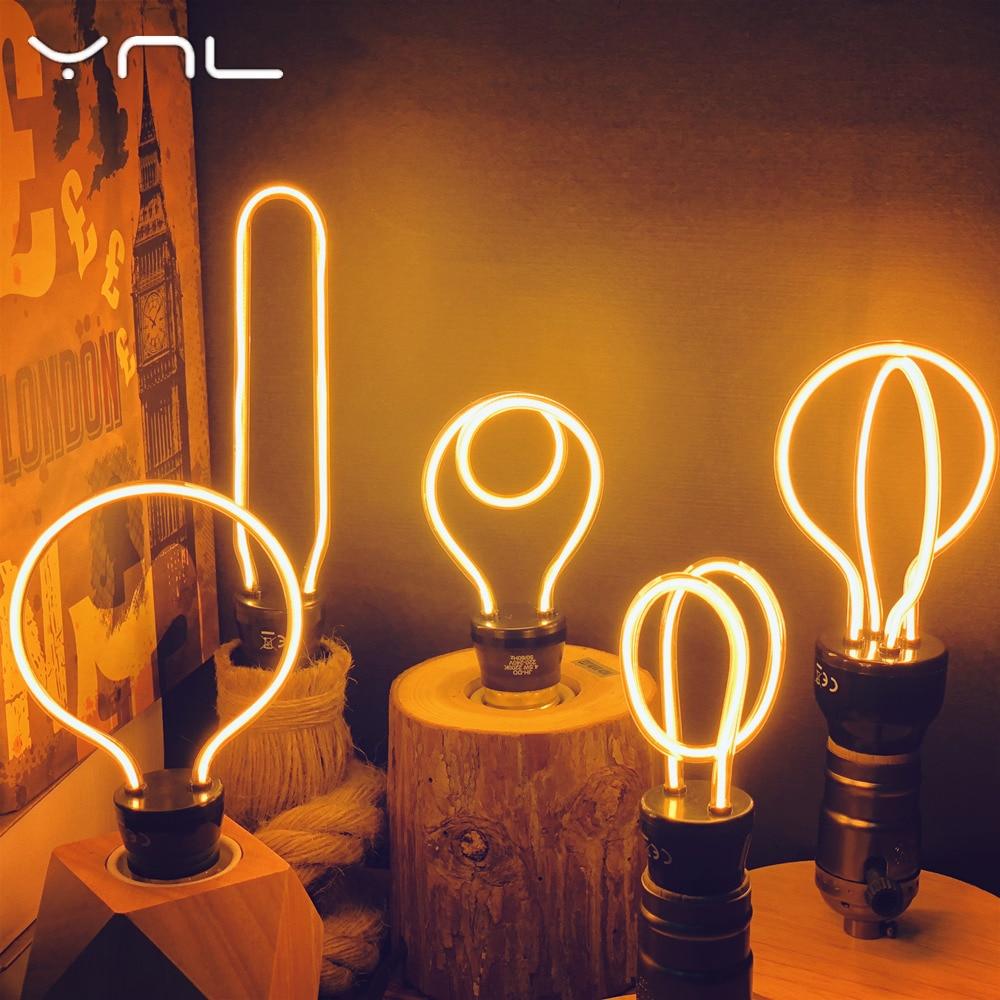Led Illas E27 Light Bulb