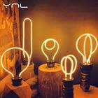 Novelty Lighting LED Bombillas E27 LED Light Bulb 220V 4.5W 8W Warm White Top Quality Ampoules Lampada LED E27 Lamp