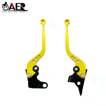 JEAR Motorcycle Brake Clutch Levers for Ducati DIAVEL CARBON XDiavel S 2011 2018 1198 1098 Tricolor 848 EVO M1100 749 999 S R