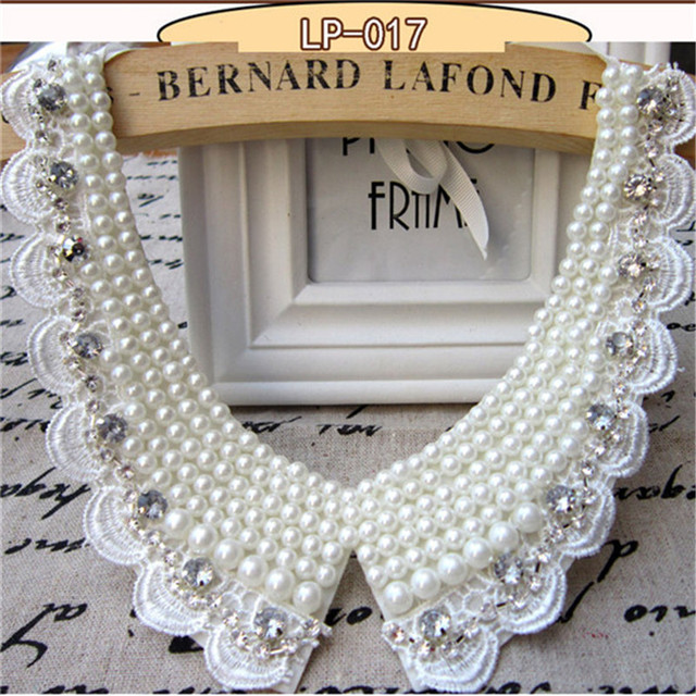 Victorian Crystal Choker Necklace Black Lace Choker Collar Vintage Women Wedding Jewelry Necklace Pendants Women Christmas Gift