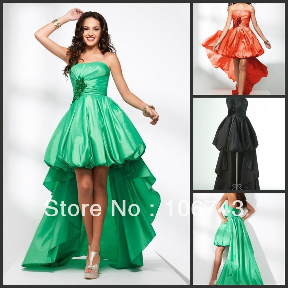 2018 cute best seller new style best brides Custom size embroidery cute party prom gown vestido de noiva   bridesmaid     dresses