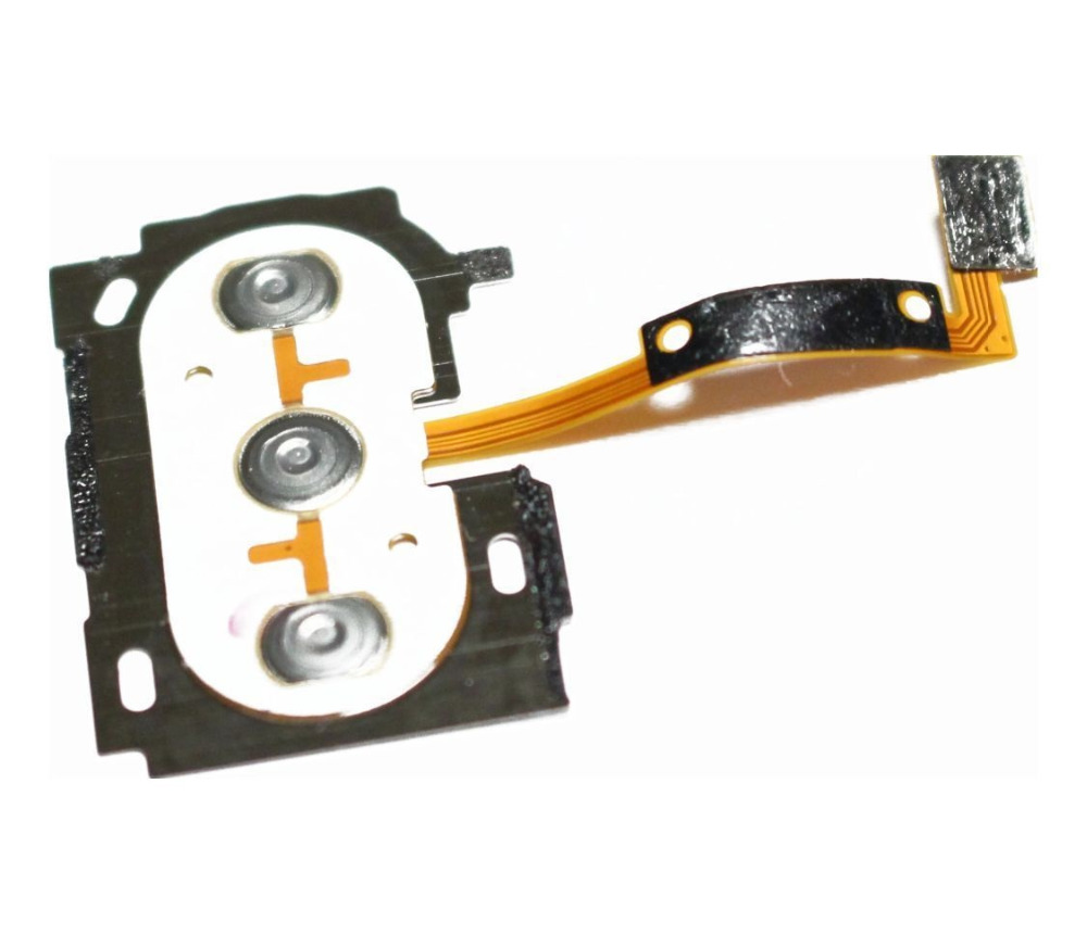 For <font><b>LG</b></font> <font><b>V10</b></font> H900 F600 <font><b>H901</b></font> VS990 H960 Power And Volume Key Button Flex Cable image