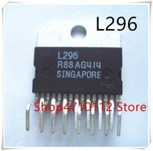10PCS LOT L296P L296 L296N ZIP15 IC