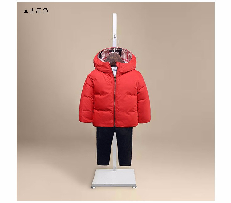 Girls winter coat  5
