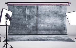 Image 3 - 5x7ft grande pierre bleue photographie fond toile toile Photo Studio Prop mur
