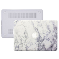 Promotion Lowest Price Good Quality Marble Hard Case For MacBook Pro 13 Marble Pattern Laptop Bag