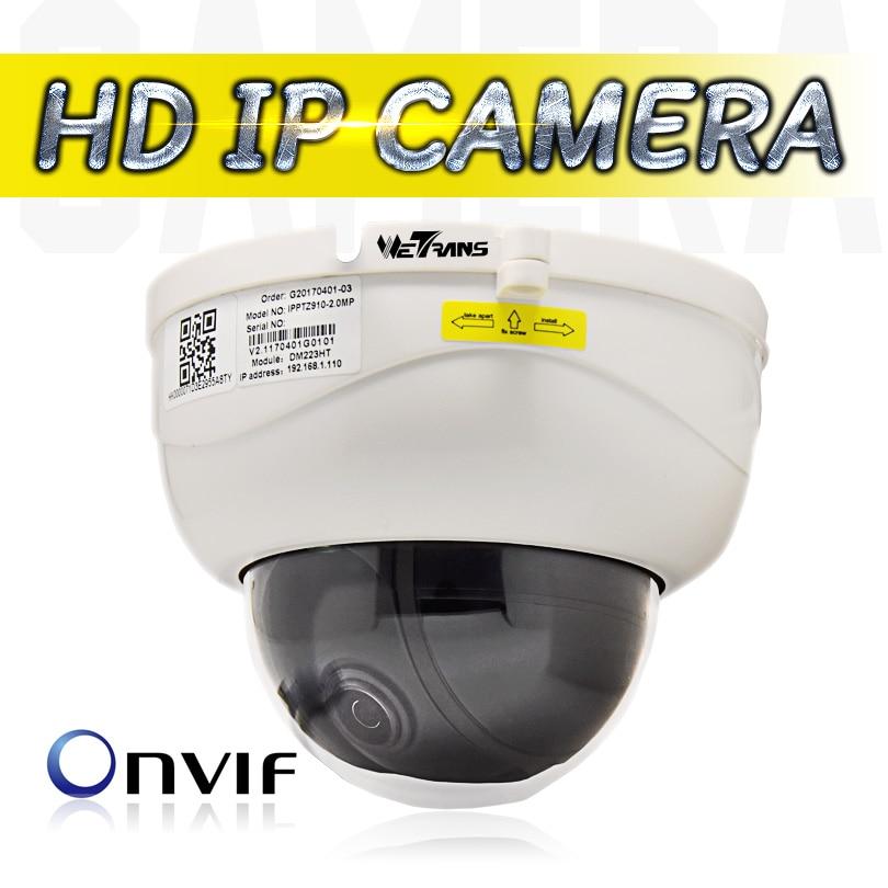 Mini IP PTZ Camera 1080P Metal Case Full HD 2.8-8mm 3X Zoom Lens 15m Infrared Night Vision Middle Speed Camera PTZ 2MP 7 ptz middle high speed dome camera 1080p full hd 33x zoom ir 120m infrared night vision 4 in 1 hd ahd tvi cvi signal output