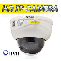 Mini IP PTZ Camera 1080P Metal Case Full HD 2.8 8mm 3X Zoom Lens 15m Infrared Night Vision Middle Speed Camera PTZ 2MP