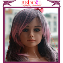 china market realistic animal love girl with drop ship