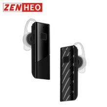 ZENHEO A1/A2 Wireless Earphones 300mAh Battery Waterproof BT Headset Handsfree Earbuds TWS Earphone for Phone