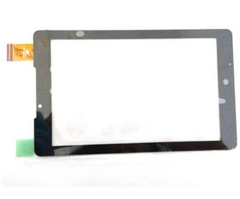Tempered Glass / New Touch screen Panel Digitizer Glass Sensor Replacement For 7 PRESTIGIO MULTIPAD WIZE 3757 3G PMT3757 Tablet 10pcs lot new touch screen digitizer for 7 prestigio multipad wize 3027 pmt3027 tablet touch panel glass sensor replacement