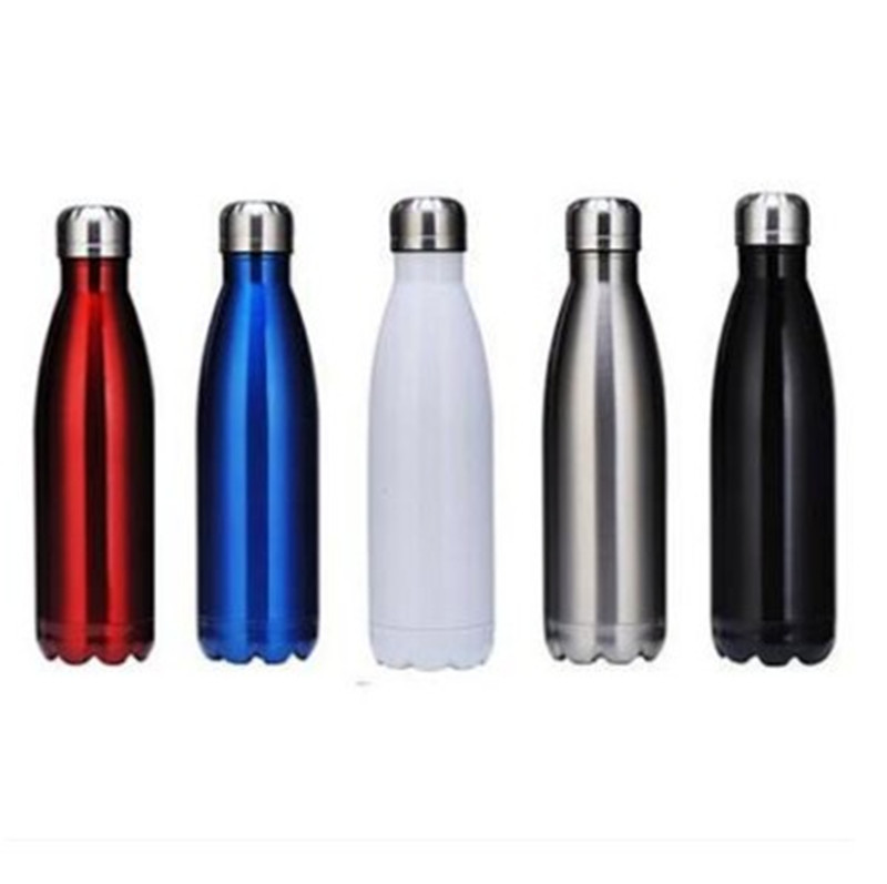 Travel Flask Stainless Steel Brave Sport Bottle Steel Bottle for Water Cycling Bottle Brave Water Bottle 18 Oz Outdoor Yoga Camping Hiking adventure fantasy