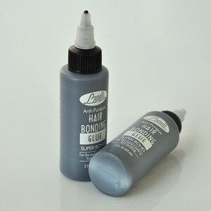 2FL.OZ(60ml) Hair Bonding Glue Super Wig Glue For Hair Weaving For The Perfect Hold Hair Bonding Adhesives Wig Accessory