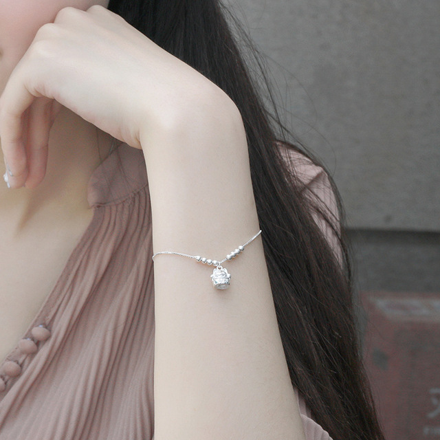 Highquality Creative Silver...