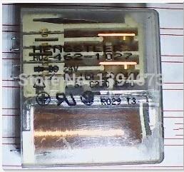 HOT NEW HOZ 462 1027 DC24V HOZ 462 1027 24VDC HENGSTL DIP
