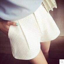 Летние брюки для беременных женщин, тонкие брюки для беременных, шорты для живота, плиссированные шорты с эластичной резинкой на талии, красивые короткие брюки