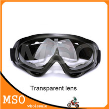Motorcycle Accessories Snowboard Ski Outdoor Gafas Casco Moto Motocross Goggles Glasses Windproof Color Goggle For Helmet