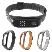 New Fashion High Quality Watch Strap for Xiaomi Mi Band 2 Straps Bracelet Miband Wrist Belt