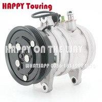 For Hyundai compressor For Hyundai Atos Prime 97701 02000 97701 02010 97701 02200 97701 02300 97701 02310 97701 05500 977010750