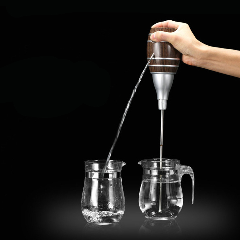 Electric wine decanter 3