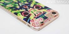 Selena Gomez Clear Cell Phone Case Cover for Apple iPhone 4 4s 5 5s SE 5c 6 6s 7 Plus