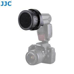 Image 1 - JJC 3 in 1 Studio Flash Speedlite Kit Diffuser Softbox Honingraat voor CANON 600EX II RT/580EX II/YONGNUO YN560 IV/YN 600EXII