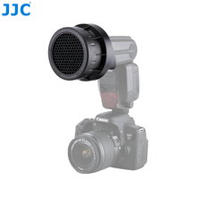 Jjc 3イン1スタジオフラッシュスピードライトキットディフューザーソフトボックスハニカムグリッドキヤノン600EX II rt/580ex ii/永諾yn560 iv/YN 600EXII