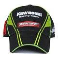 2017 para Kawasaki snapack sombreros Del Deporte Gorras de Béisbol para Kawasaki Mens gorra de camionero gorra de Béisbol Dom mujeres Al Aire Libre masculina
