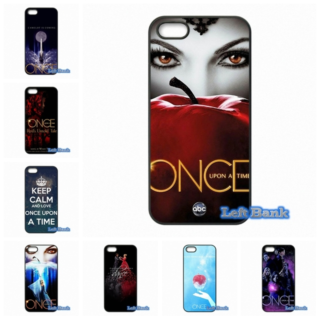 once upon a time book phone cases cover for apple iphone 4 4s 5 5c se 6 6s 7 plus 4 7 5 5 ipod. Black Bedroom Furniture Sets. Home Design Ideas