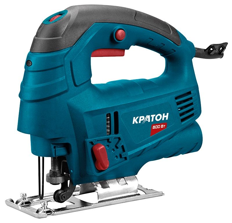 Jigsaw electric Kraton JSE-800/80 цена и фото