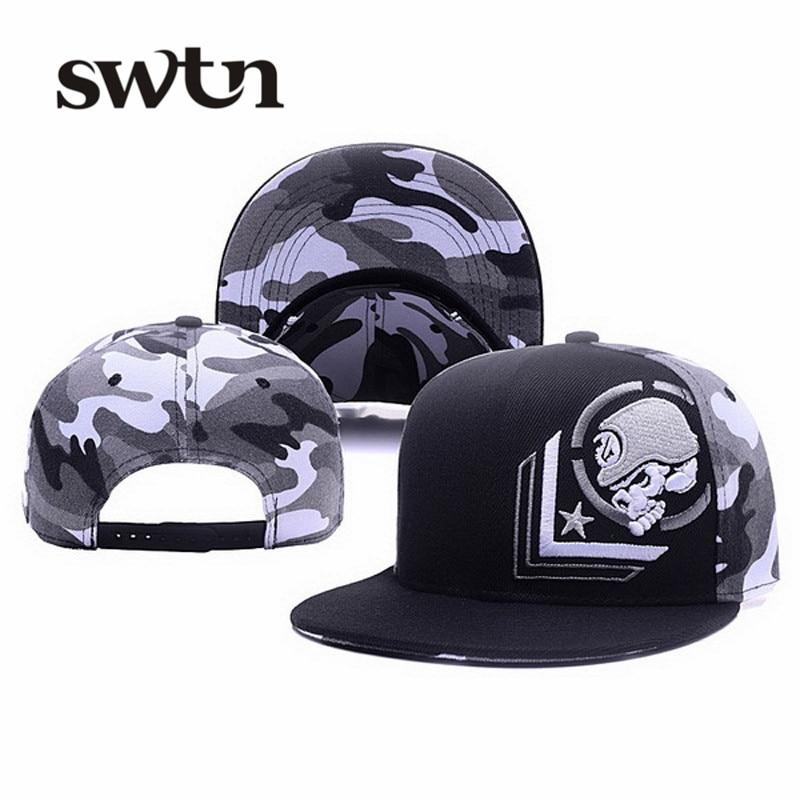 ... ebay new snapback hip hop cap rockstar fox cap skull adjustable baseball  cap for men women get rockstar energy drink trucker hat ... c26d933b425e