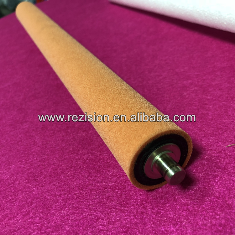 High quality fuser film roller for Konica Minolta Bizhub C224 C284 C364 C454 C224e C284e C364e
