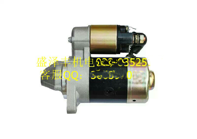 178f 186f 188f starter motor 12v 4kw new starter motor for ford f e series tg228000 8420
