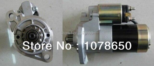 Motor starter für mitsubishi: 31b66 00100, 31B66 00101, M001T68281 ...