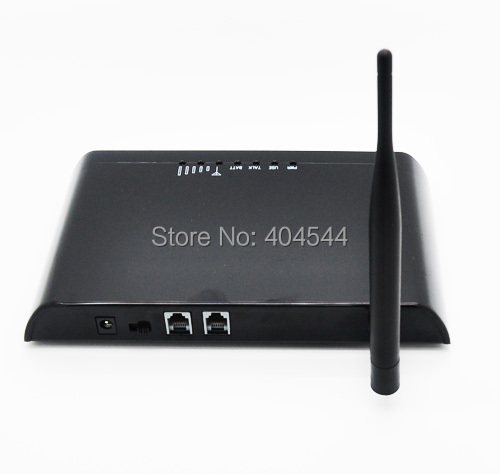 US $45 0 |Wireless GSM Mobile/Cell/Cellular to Landline Phone Line  Converter(Clear Voice,IMEI Changeable,Quad band),gsm fwt-in Fixed Wireless