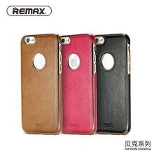 Remax новый телефон металла стали piece case для магнитный держатель крышки мешок тонкий case для iphone6 6s/6 6s плюс антидетонационные бесплатная доставка