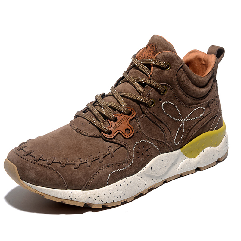 ФОТО Superstar Shoes Outdoor Casual Shoes Men's Shoes Breathable Ultra Light Presto Boots Walking Shoes Climbing Chaussure Homme 95
