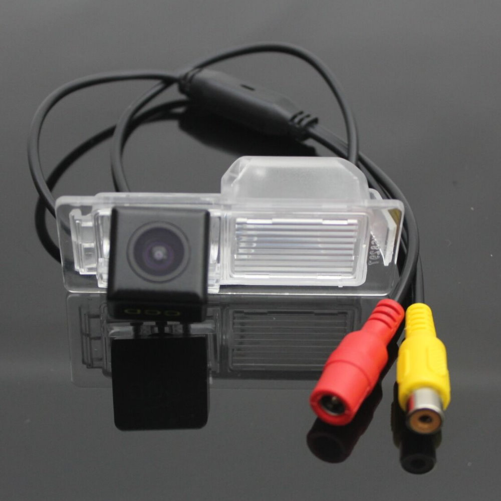 Liislee Reverse Rear Camera For Chevy Chevrolet Cruze Hatchback 2010 Wiring Diagram 20102015 Parking Ntst Pal License Plate Lamp Cam In Vehicle From