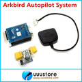 Arkbird OSD Autopilot System w/OSD V3.1020 (GPS/Altitude Hold/Auto-Level)
